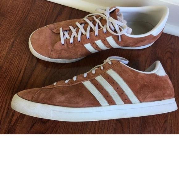 Throwback Adidas Shoes Greenstar 8s